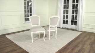 (1.41 MB) Safavieh Provence Side Chair: AMH3712A Mp3