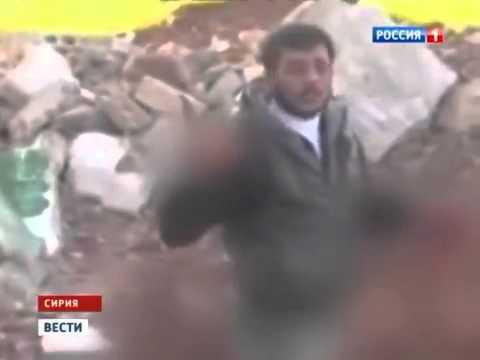 Химоружие в Сирии Применялось Четыре Раза  Новости Сирия