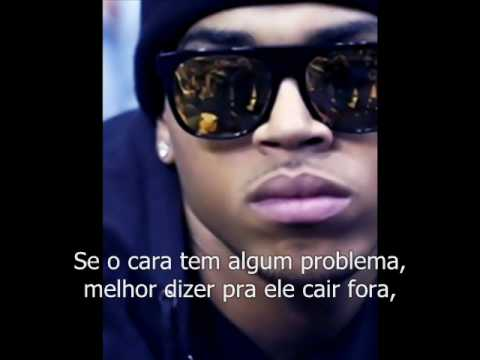 Chris Brown Ft. Bow Wow - Ain't Thinkin Bout You [ Legendado - Traduzido ] video