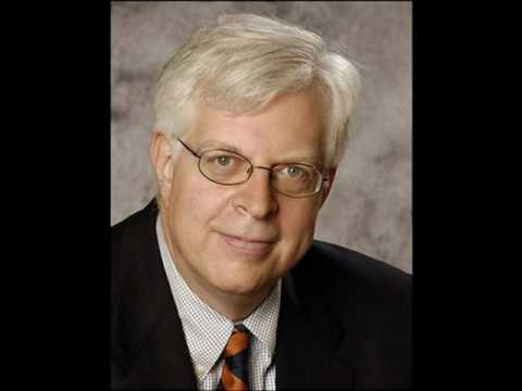 Dennis Prager on Iran's Election to the U.N. Commission on Women's Rights