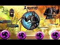 Shadow Fight 2 Mythical Enchantment Lynx Set