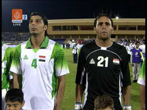 09-01-10 - JSC Sports 2 - Iraq Vs Kuwait - Live Studio.ts