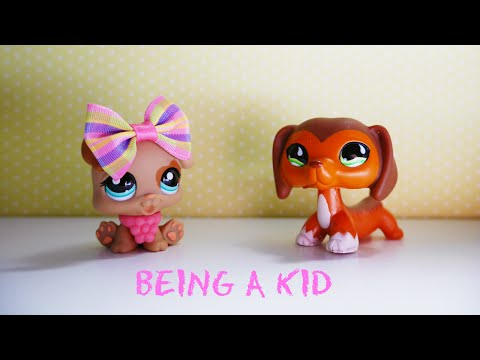 LPS: 10 Things I Hated About Being A Kid!