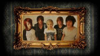 Watch Tonight Alive In My Eyes video