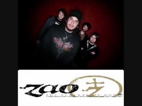 Zao - Rising End The First Prophecy