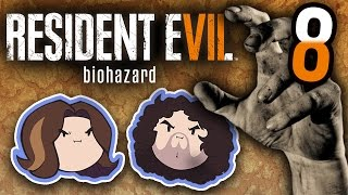 Resident Evil 7 - Jack Has Style - PART 8 - Game Grumps
