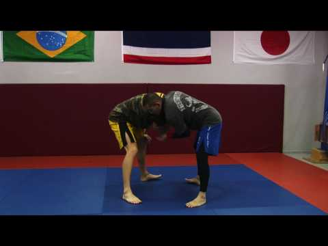 Anaconda Choke Throw