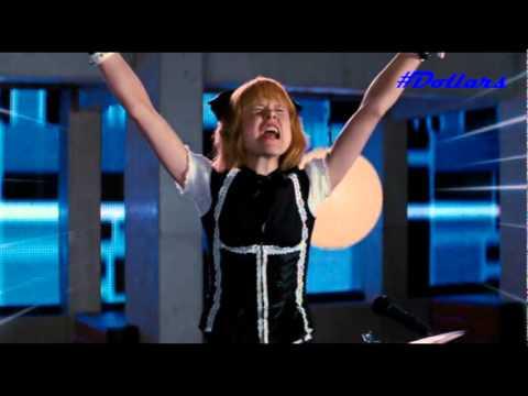 Scott Pilgrim Vs The World, We Are!! Sex Bob-omb!! 1 2 3 4!!! video