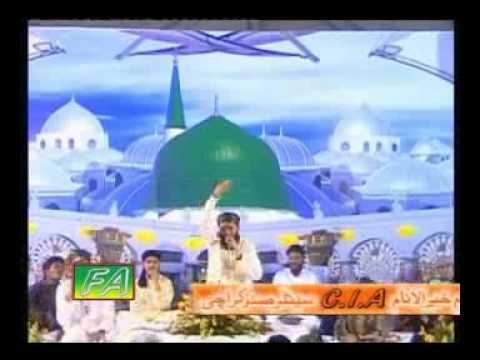 Jab Husn Tha Unka Jalwa Numa                     tahir qadri