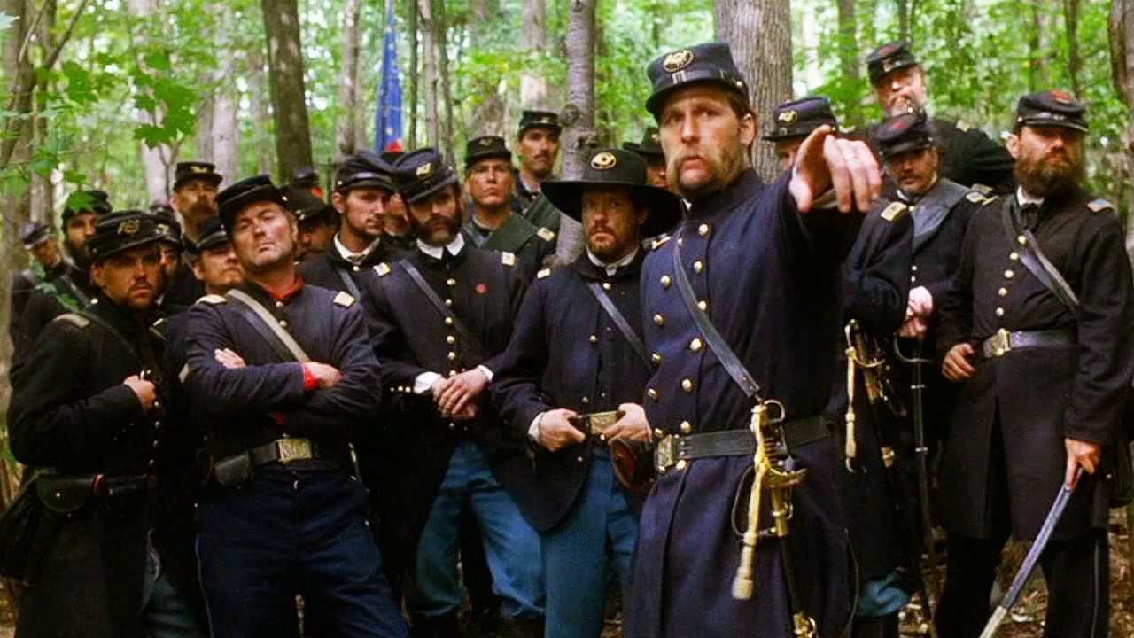 Lincoln S Gettysburg Address Youtube