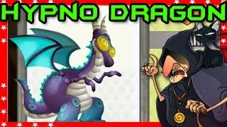 HYPNO DRAGON Black Market in Dragon City Level Up Fast Attacks Review