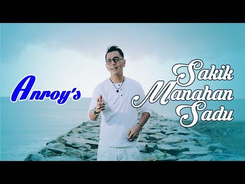 Download Lagu Remix Minang Anroy's • Sakik Manahan Sadu