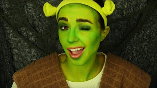 You're In Shrek's Swamp ASMR