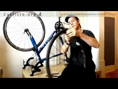 Remplacer et Changer une Roue de Vélo Facilement!