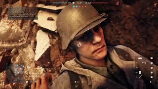 BattleField V - multijoueur - conquete
