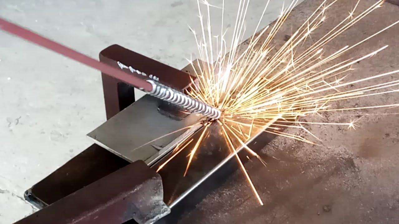 Сварочные электроды своими руками 17