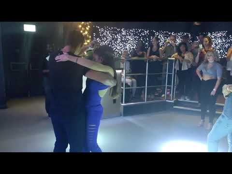 Zouk Lambada UK with Magda Dias & Marcus Vinicius Viana ACD ~ video by Zouk Soul