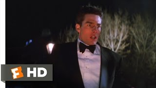 Mission: Impossible (1/9) Movie CLIP - Mission Gone Wrong (1996) HD