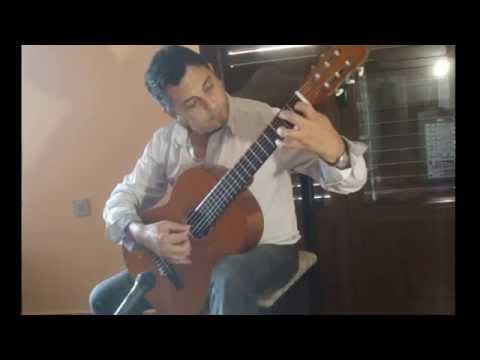 G Tarrago - Romance Anonimo