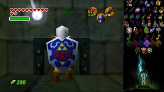Well Well Well - Zelda Ocarina of Time Randomizer 15