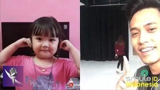 download lagu Adik Comel Ini Kaget Saat Lihat Ada Baby Shima gratis