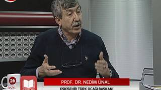 Günlük | Prof.Dr.Nedim Ünal