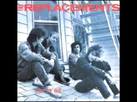 Replacements - Here Comes A Regular