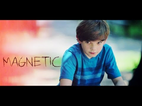 Magnetic (2012) - A Short Film [ By F.C.Rabbath ] klip izle