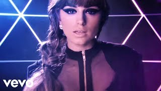 Watch Cher Lloyd Swagger Jagger video