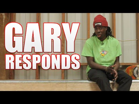 Gary Responds To Your SKATELINE Comments - Mark Suciu, Aurelien Giraud, Alaskan Ice Road Trucker