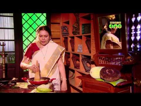 how to make ambazhanga achar in malayalam