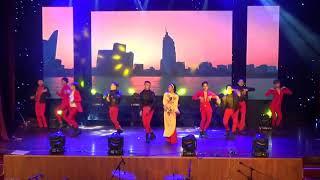 """[HUFLIT] IT DAY 2017 - Nhảy hiện đại """"Cô ba Sài Gòn"""" - NK Dance team"""