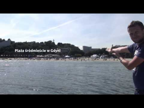IV Ogólnopolski Turniej Siatkówki Plażowej Niesłyszących W Gdyni