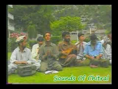 Chitral Song - Ma Qalamdar Aru video
