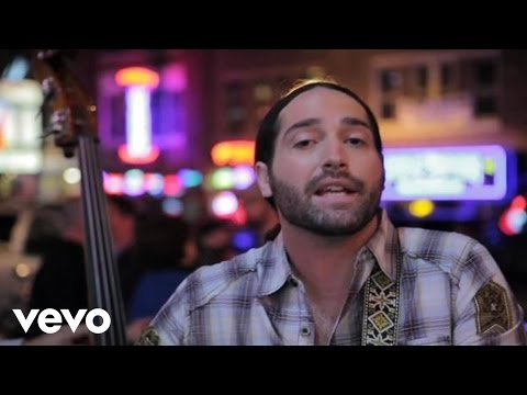 Josh Thompson - Won't Be Lonely Long video