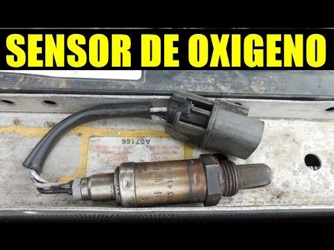 Sensor de oxigeno de banda ancha (platica breve)