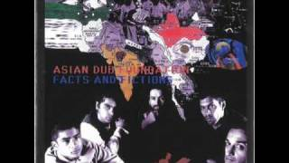 Watch Asian Dub Foundation Debris video