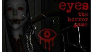 Eyes -  Game Horror