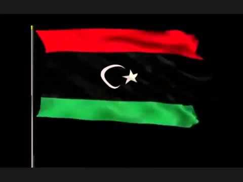 National Anthem of Libya النشيد الوطني ليبيا   YouTubevia torchbrowser com