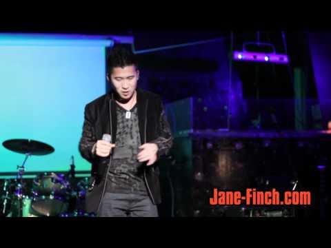 Phong Le: Live at La Rumba (Toronto)
