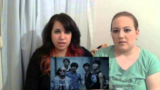"İlk İzleyişimiz ""B.A.P - One Shot "" MV Reaction"
