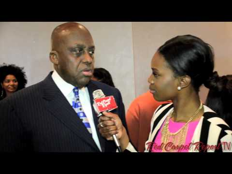 Bill Duke @RealBillDuke at the 45th NAACP Image Awards Nominee Luncheon #naacpimageawards