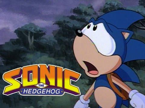 Sonic The Hedgehog 101 - Sonic Boom video
