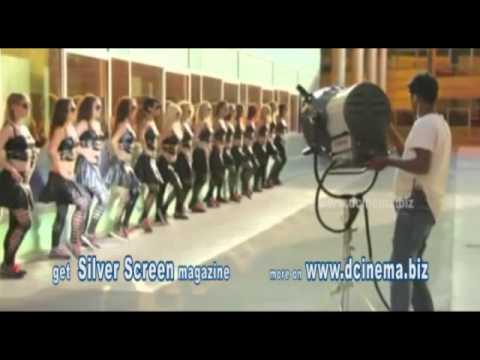 Nanban movie Making.mp4