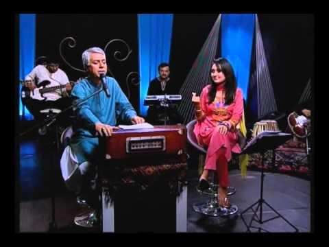 Dil Dhoondta Hai - Live Tribute by Salman Alvi