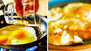 38 DELICIOUS ONE-MINUTE RECIPES