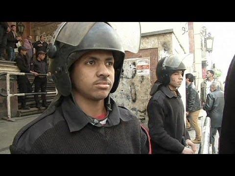 اعلام حکم ممنوعیت فعالیت حماس در کشور مصر