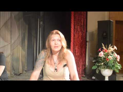 Интервью с победительницей Битвы экстрасенсов Натальей Бантеевой