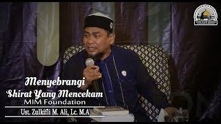 download lagu Menyebrangi Shirat Yang Mencekam Mim Foundation - Ust. Zulkifli gratis
