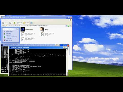 Malware Analysis   Hook Analyser 1 4